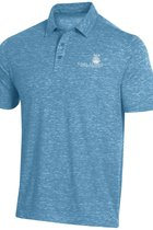 Fireside Polo Mineral Blue